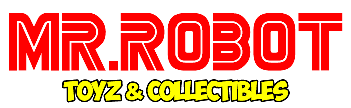 Mr. Robot Toyz and Collectibles